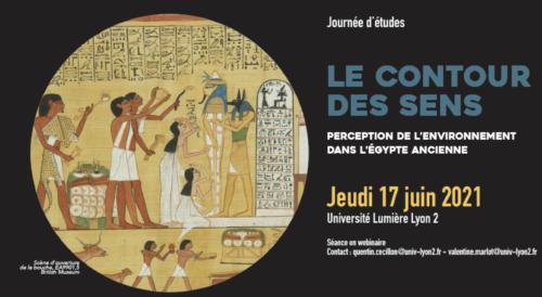 «Le contour des sens», Lyon, 17 juin 2021